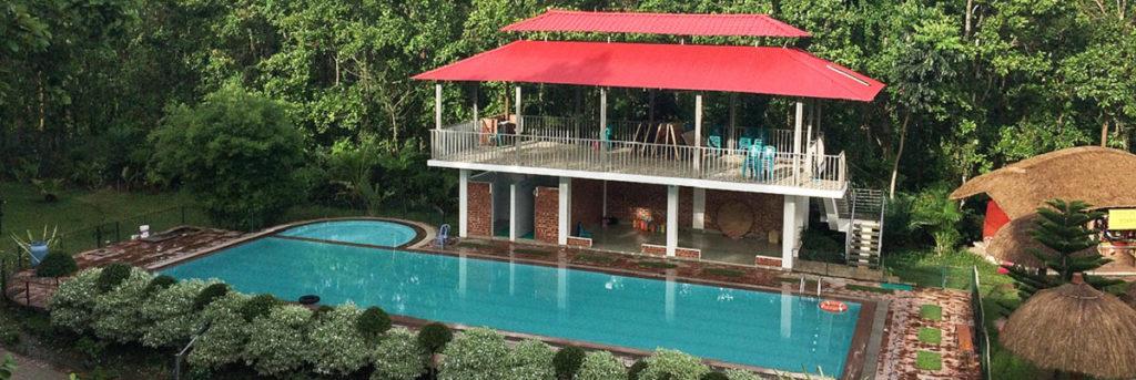 Rajendra Eco Resort and Village