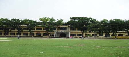 Naogaon govt college