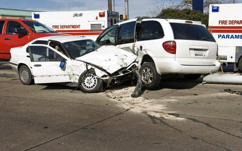Car accident attorney Waukesha