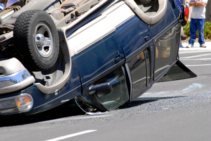 Kansas City car accident lawyer