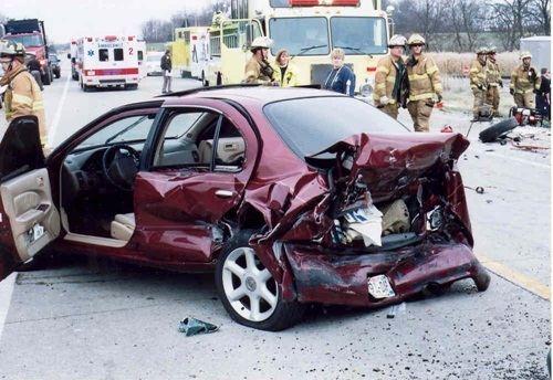 Milwaukee car accident attorney - BD Information