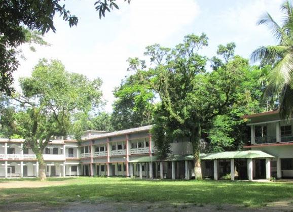 Ali Amjad Girls High School Moulvibazar