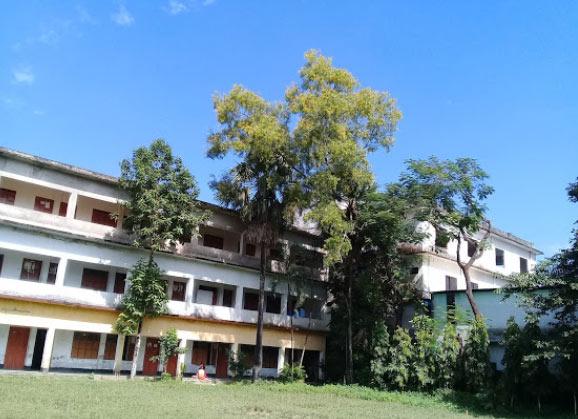 Hafiza Khatun Girls High School Moulvibazar