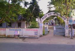 Syed Shah Mostafa College Moulvibazar